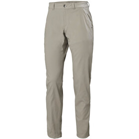 Helly Hansen Holmen 5 Pocket Pants Women, aluminum